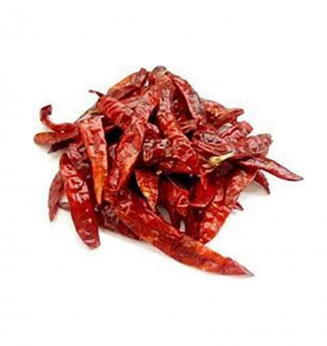 Extra Hot Dry Chili Whole 200G