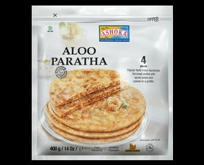 Ashoka Aloo Paratha 4P