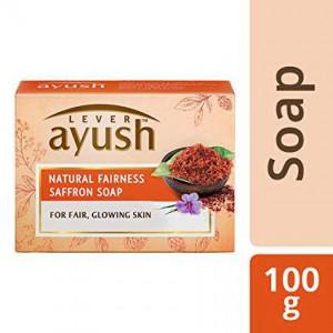Ayush Natural Saffron Soap 100 Gm