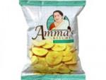 Amma's banana chips lemon 7oz