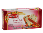Britania Fruit Cake 8.82 Oz