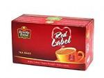 Brook Bond Red Label 72 Tea Bags