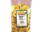 Bansi Plantin Chips 7 Oz