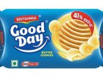 Britania Good Day Butter 21.6 Oz