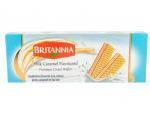 Britania wafer caramel 2.8 oz