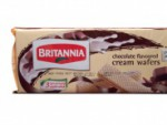 Britania wafer chocolate 6.2 oz
