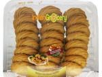 Crispy Cashew Shortbread Cookies 350 Gm