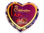 Chiko Heart Shape Eclairs 650 Gm