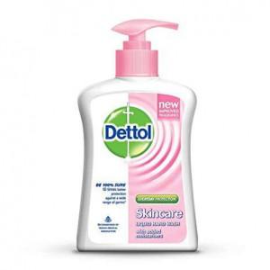 Dettol Handwash Skincare 200 Ml