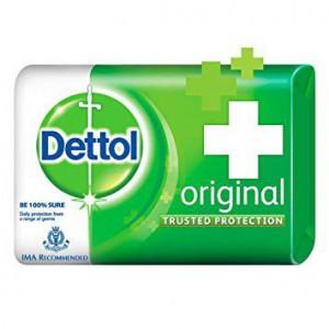 Dettol Soap 125 Gm