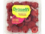 Driscolls Raspberries 6Oz