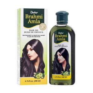 Dabur Brahmi Amla Oil 200 Ml
