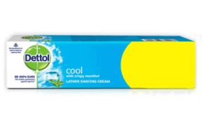 Dettol Cool Shaving Cream 78Gm