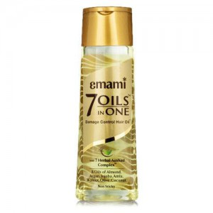 Emami 7 Oils In One 100 Ml