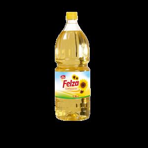 Felza Sunflower Oil 1 Ltr