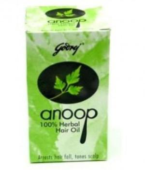 Godrej Anoop Hair Oil 50 Ml