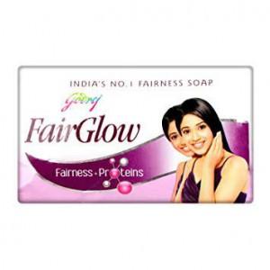 Godrej Fair Glow 125 Gm