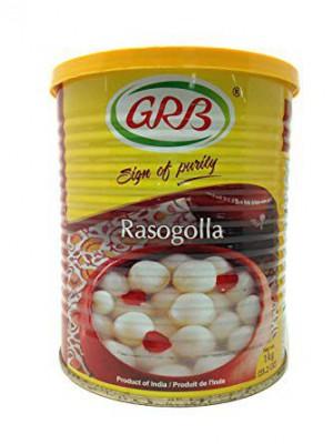 Grb Rasogolla 1 Kg