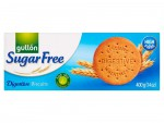 Gullon Digestive Cookies 400 Gm