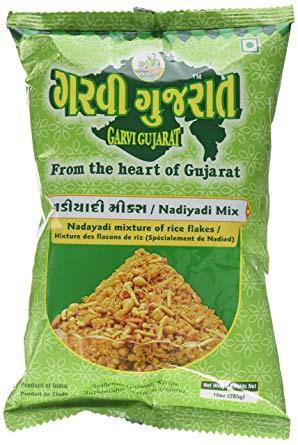 Garvi Gujrat Nadiyadi Mix 285G