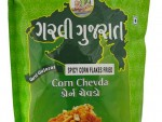 Garvi Gujarat Corn Chevda 285Gm