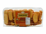 Golden Sooji Ounjabi Biscuits 680 Gm