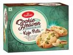 Haldiram's Cookie Heaven Big Pack 300g