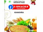 I Snacks Khakhra 200 G