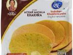 Induben Masala Khakhra 200 G