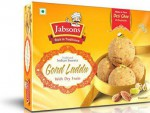 Jabsons Gond Laddu 400 Gm