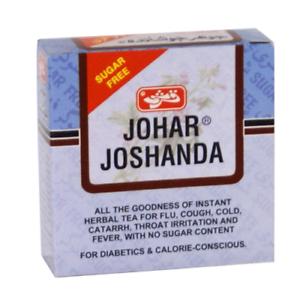 Johar Joshanda Sugar Free