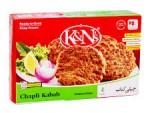 K&N'S Kofta Chicken Meat Balls 11Oz