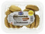 Kcb Coconut Biscuit 200 G.M