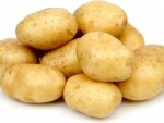 IDAHO POTATOES 5LB