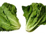 Loose Romain Lettuce