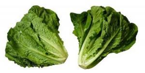 Loose Romain Lettuce