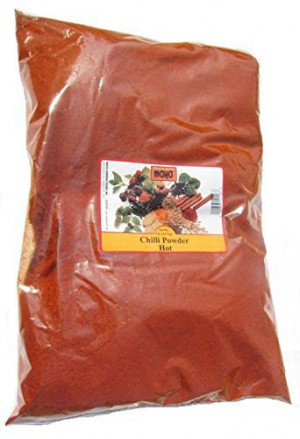 Extra Hot Chilli Powder 7 Oz