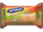 Mcvitie3S Wholewheat Marie 200 Gm