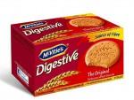 Mcvities Digestive 250 Gm