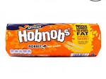 Mcvities Hobnobs 300 Gm