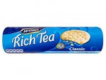 Mcvities Rich Tea 300 Gm