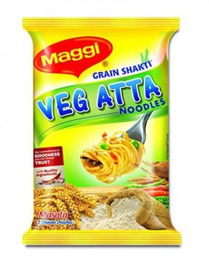 Maggi Atta Noodles 80 Gm