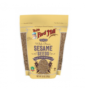 Sesame Seeds 28 Oz