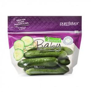 Mini Cucumbers 1 Lb