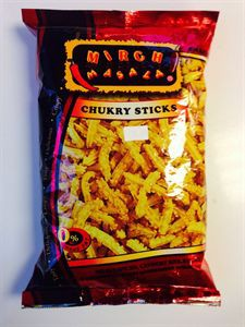 Mirch Masala Chukry Sticks 12 Oz
