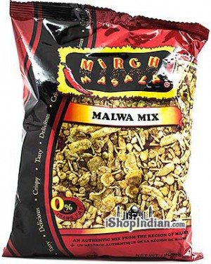 Mirch Masala Malwa Mix 12 Oz