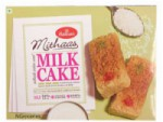Mithaas Milk Cake 340Gm