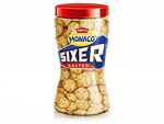 Monaco sixer salted 200 gm