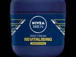 Nivea Men Revitalizing Body Cream 400 Ml