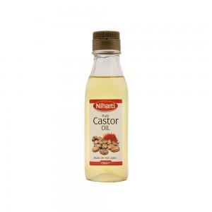 Niharti Castor Oil 250Ml